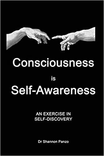 Consciousness is Awareness